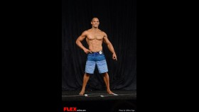 David Velazquez - Men's Physique A 35+ - 2013 North Americans thumbnail