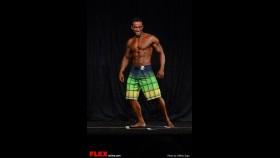 Tony Torres - Men's Physique A 35+ - 2013 North Americans thumbnail