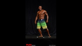 Tony Torres - Men's Physique A 35+ - 2013 North Americans thumbnail