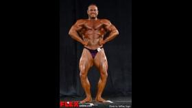 Scott Peskin - Men's 40+ Welterweight - 2012 North Americans  thumbnail