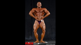 Scott Peskin - Men's 40+ Welterweight - 2012 North Americans  thumbnail