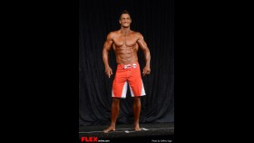 Stephen Talamo - Men's Physique E 35+ - 2013 North Americans thumbnail