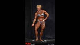 Shawna Strong - Light Heavyweight Women 35+ - 2013 Teen, Collegiate & Masters thumbnail