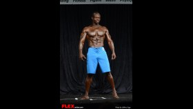 Butch Rolle - Men's Physique F 35+ - 2013 North Americans thumbnail
