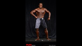 Greg Grant - Men's Physique F 35+ - 2013 North Americans thumbnail