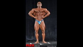 Stoil Stoilov - Men's 40+ Middleweight - 2012 North Americans  thumbnail