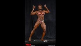 Keli Watkins - Heavyweight Women 35+ - 2013 Teen, Collegiate & Masters thumbnail