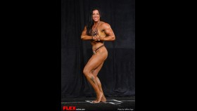 Amanda Hinton - Heavyweight Women 35+ - 2013 Teen, Collegiate & Masters thumbnail