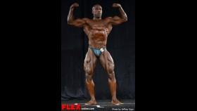 Jean Claude Desardoun - Men's 35+ Light Heavyweights - North Americans thumbnail