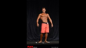 Tone Martin - Men's Physique B 40+ - 2013 North Americans thumbnail