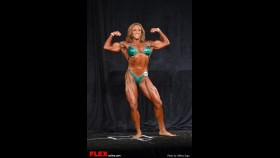 Jennifer Guterrez - Heavyweight Women 35+ - 2013 Teen, Collegiate & Masters thumbnail