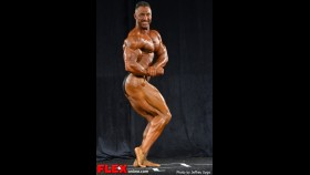 Andrew Sarmast  - Men's 40+ Heavyweight - 2012 North Americans thumbnail