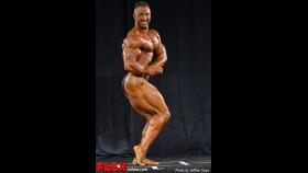 Andrew Sarmast  - Men's 40+ Heavyweight - 2012 North Americans thumbnail