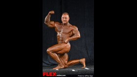Joe Tong - Men 40+ Heavyweight - 2012 North Americans thumbnail