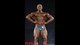 James Bivens - Men 40+ Super Heavyweight - 2012 North Americans thumbnail