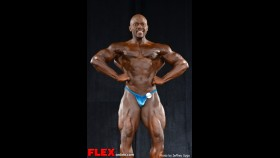 James Bivens - Men 40+ Super Heavyweight - 2012 North Americans thumbnail