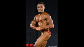 Clarence Tyler - Men's 35+ Welterweight - 2012 North Americans thumbnail