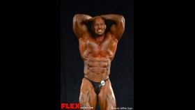 John Pitsch - Men's 35+ Heavyweight - 2012 North Americans thumbnail