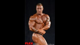 Robert Youlls - Men's 35+ Heavyweight - 2012 North Americans thumbnail