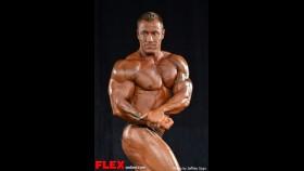 Robert Youlls - Men's 35+ Heavyweight - 2012 North Americans thumbnail