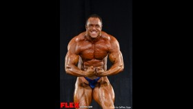 Ron Partlow - Men's 35+ Super Heavyweight - 2012 North Americans thumbnail
