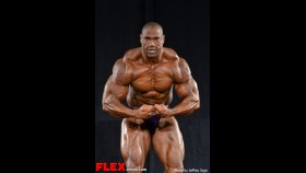 Marlon John thumbnail