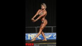 Tracy Weller - Women's Physique B - 2013 JR Nationals thumbnail