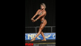 Tracy Weller - Women's Physique B - 2013 JR Nationals thumbnail