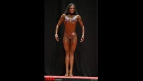 Teniqua Mary Medina - Figure C - 2013 USA Championships thumbnail