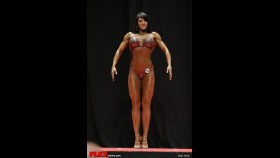 Amber Crowder - Figure E - 2013 USA Championships thumbnail