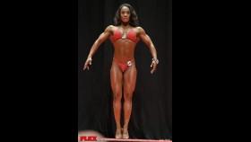 Mariko A. Cobbs - Figure B - 2013 USA Championships thumbnail