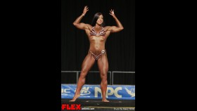 Ariel Gail - Women's Physique C - 2013 JR Nationals thumbnail