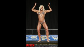 Olivia Moschetti - Women's Physique C - 2013 JR Nationals thumbnail