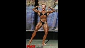 Natalia Batova - Women's Bodybuilding - 2013 Chicago Pro thumbnail