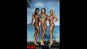 Awards - Figure - IFBB Valenti Gold Cup thumbnail