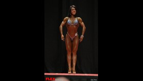 Irina Kiselev - Figure B - 2013 USA Championships thumbnail