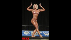 Heather Barbee - Women's Physique D - 2013 JR Nationals thumbnail