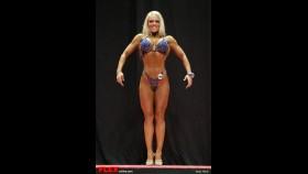 Jessica Valencia - Figure D - 2013 USA Championships thumbnail