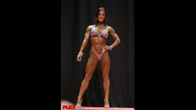 Megan Wyble - Figure B - 2013 USA Championships thumbnail