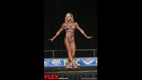 Erika Laine - Women's Physique D - 2013 JR Nationals thumbnail