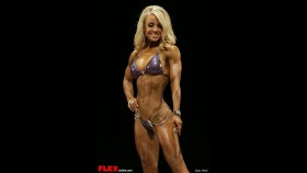 Annie Parker - Bikini A - 2013 NPC Nationals thumbnail