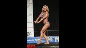 Tiffany Justice - Women's Physique D - 2013 JR Nationals thumbnail