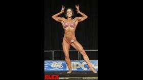 Melissa Shuster - Women's Physique D - 2013 JR Nationals thumbnail
