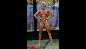Emery Miller - Women's Bodybuilding - 2013 Chicago Pro thumbnail