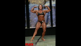 Sharon Mould - Women's Bodybuilding - 2013 Chicago Pro thumbnail