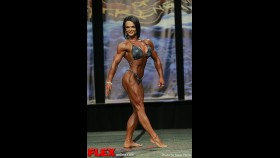 Nicole Ball - Women's Physique - 2013 Chicago Pro thumbnail