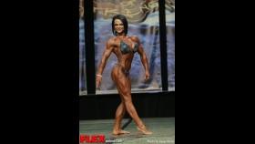 Nicole Ball - Women's Physique - 2013 Chicago Pro thumbnail