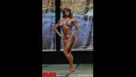 La'Drissa Bonivel - Women's Physique - 2013 Chicago Pro thumbnail