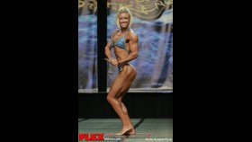 Amie Francisco - Women's Physique - 2013 Chicago Pro thumbnail