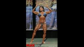 Marina Lopez - Women's Physique - 2013 Chicago Pro thumbnail